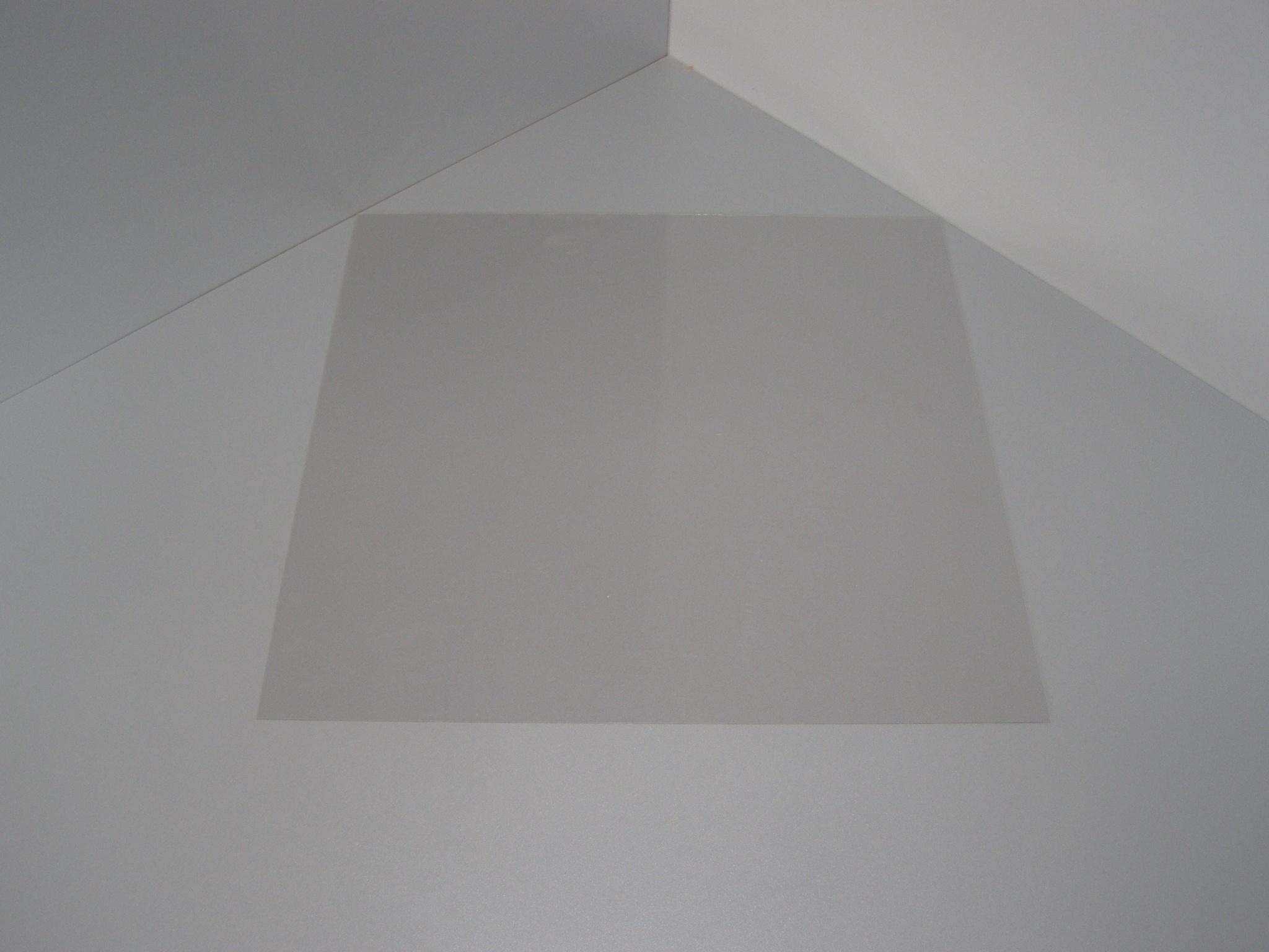 Strůpková folie do včelího úlu 39x24/ 455x455x0.5mm