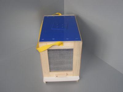 Včelí roják 39x24 cm na 6 rámku